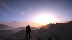 Tom Clancy's Ghost Recon Wildlands (Xbox One) (drigosr) Tags: ghost ghostrecon ghostreconwildlands wildlands gc gcwildlands ubisoft shooter bolivia tps xbox xboxone game games videogame landscape paisagem sun sol