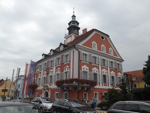 Rathaus, Deutschlandsberg, Austria