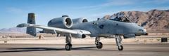 A-10 Warthog (hotdog.aviation) Tags: unitedstatesairforce usaf aviationnation nellisairforcebase nellisafb davismonthanairforcebase davismonthanafb davismonthan warthog a10 a10warthog