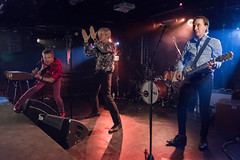 2017/12/05 21h37 The Fleshtones, concert à l'Iboat (Valéry Hugotte) Tags: 24105 bordeaux fleshtones fox iboat keithstreng kenfox peterzaremba streng thefleshtones zaremba canon canon5d canon5dmarkiv concert musique noiretblanc rock