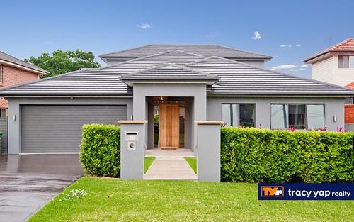 10 Pembroke Road, Marsfield NSW