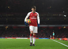 Arsenal v Newcastle United - Premier League (Stuart MacFarlane) Tags: englishpremierleague sport soccer clubsoccer soccerleague london england unitedkingdom gbr