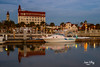St Augustine December 2017 (James Kellogg's Photographs) Tags: nights lights st augustine saint boat shrimp sunset sunrise carolers santa mrs claus bridge lions light beautiful sight fun excitement walking tour must see