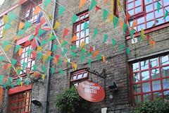 Dublin, Ireland (katelyn krulek) Tags: travel traveling travelling travels europetravel study abroad flickr exploring explore exploremore dublin ireland city building urban urbanexploring