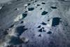 Impronte nella notte (AleAinaz) Tags: giaglione impronte neve scarpe tracce orme traccia fiocchi di notte finta faro illuminazione notturna