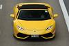 """Lamborghini, Huracan LP610-4 """"Spyder"""", Wan Chai, Hong Kong (Daryl Chapman Photography) Tags: tv122 lamborghini huracan yellow pan panning hongkong china sar canon 5d mkiii 70200l lp6104 spyder car cars carspotting carphotogrphy auto autos automobile automobiles"""
