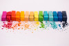 Life is a Rainbow (Nathalie Le Bris) Tags: couleur pastel rainbow lifeisarainbow arcoiris color