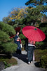 Art contemporain de Kyoto (Touristos) Tags: afsdxnikkor1680mmf284eedvr muséedartcontemporain yayoikusama d500 japon kyoto nikon japonaise ombrelle