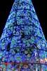 El icono de la Navidad / The Christmas icon (Santos M. R.) Tags: arboldenavidad navidad madrid colores luces estrellas rojo red azul blue verde green puertadelsol