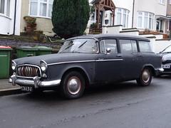 1968 Humber Hawk Estate (Neil's classics) Tags: vehicle wagon estate