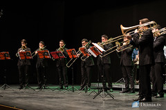 Nineties Trombone Ensemble 2017-10