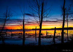 Laguna de Lor (pedrohias) Tags: nature landscape naturaleza paisaje pentaxk50 sunrise dawn lagunadelor amanecer