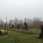 Graves in the fog thumbnail