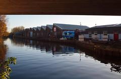 2017_11_0322 (petermit2) Tags: ama bondedwarehouse sheffieldsouthyorkshirenavigationcanal canal rotherham southyorkshire yorkshire