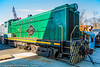 SLRS 300 at Bridgeport, 2017-12-27 (redheadedrobbie1) Tags: baldwin baldwinlocomotiveworks blw sms smslines smsrailservices railroad railfan diesel switcher switchengine s12