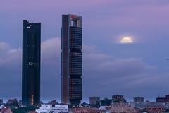 TorresLuna (1 de 1)-2 (Tomas Fernandez Sanz) Tags: 4torres madrid skyline