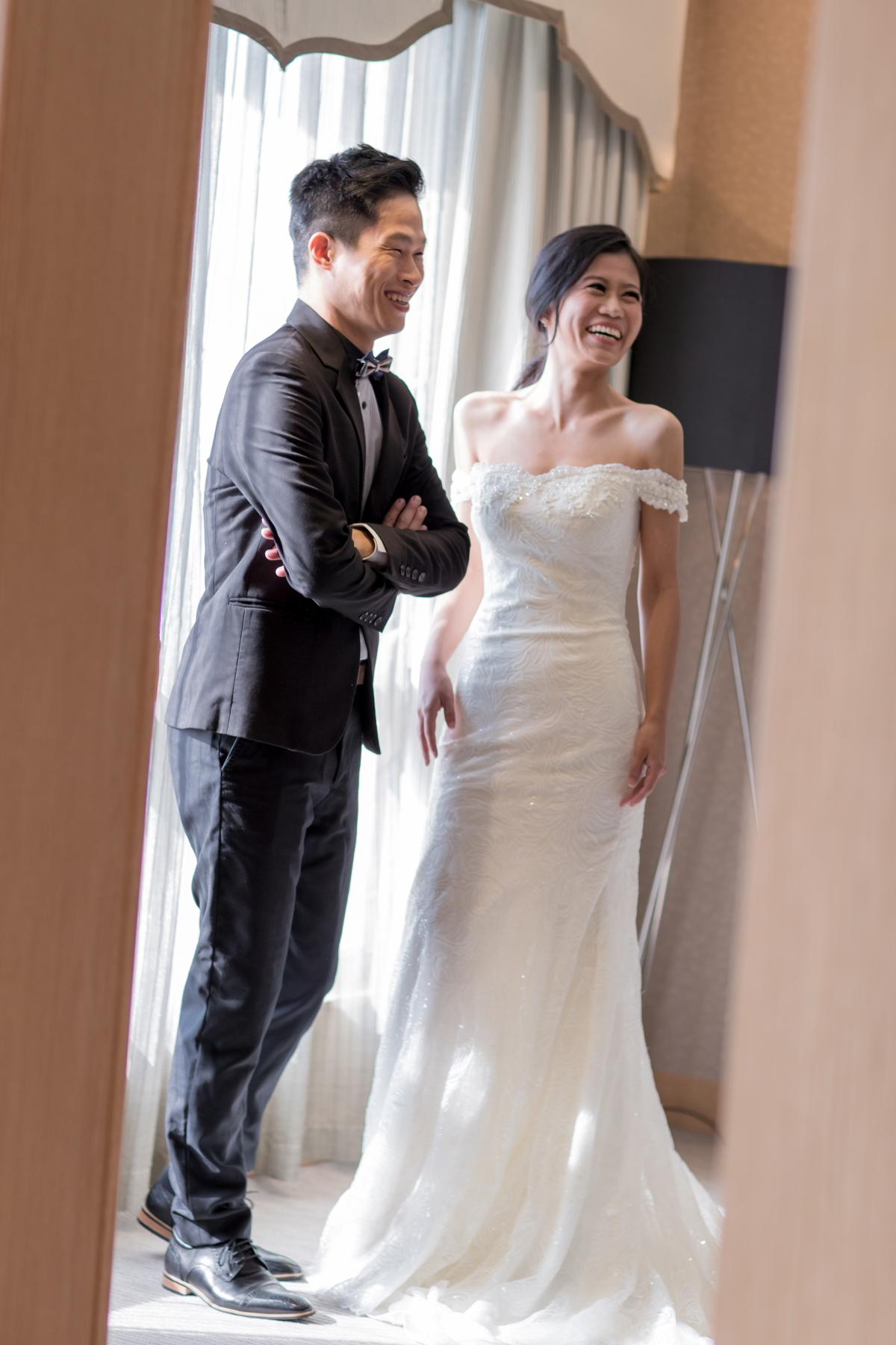 新莊頤品 婚攝 婚禮紀錄056
