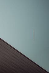 4,743 (Panda1339) Tags: simple minimalism angles colorado architecture sky abstract geometry denver