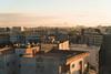 Rooftop fog (Leo Hidalgo (@yompyz)) Tags: meknes marruecos morocco almaġrib travel morning sunrise rooftop