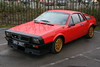 1978 Lancia Beta Montecarlo (davocano) Tags: wrd390t brooklands newyearsdaygathering