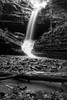 Ferne Clyffe Water Fall (ryancondronphotography) Tags: places spring rocks rockformation waterfall ferneclyffestatepark nature goreville illinois unitedstates us