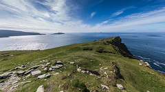 Ireland September 2016 (janeway1973) Tags: irland ireland irisch green beautiful county kerry valentia island lanndschaft landscape klippen cliffs