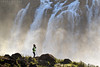 Ethiopia (Neal J.Wilson) Tags: africa ethiopia nile waterfalls water travel girl african thebluenile