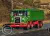 Standedge Jan 2018 049-Edit (Mark Schofield @ JB Schofield) Tags: trucks wagons lorry classic scania foden erf bedford bmc atkinson aec transport roadtransport roadhaulage haulier foden4000 alpha