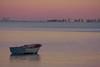 Bote en el Mar Menor (JOSÉ Mª) Tags: marmenor murcia