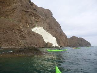 Cabo de Gata noviembre 2017