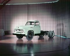 1955 Ford F-500 (biglinc71) Tags: 1955 ford f500