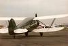 WACO YKS-7 G-BWAC David Peters Fly-In North Weald 06-10-96 (Richard.Crockett 64) Tags: waco wacoaircraftcompany yks7 biplane 4693 gbwac davidpeters flyin northweald airfield essex 1996