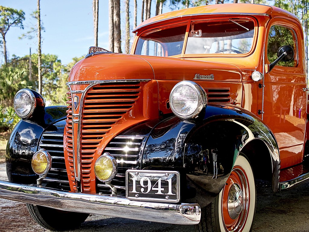 The Worlds Best Photos Of 1941 And Truck Flickr Hive Mind Plymouth Pro Street Pickup Robertbabnick Tags