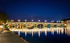 Tolosa - Vacanze 2017 (auredeso) Tags: tolosa toulose francia france ponte bridge night notte notturna nikon d7100 tokina vacanze estive 2017 summer holiday nikond7100 tokina1116 fiume river