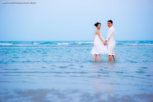Anantara Hua Hin Resort & Spa Thailand Engagement Session