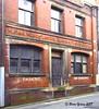 W H & J Woods, Tobacco Manfacturers, Avenham Street, Preston, Lancashire (Fred Fanakapan) Tags: preston tobacco