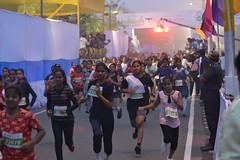 Vasai-Virar Marathon 2017
