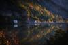 Linsoles Dam (David J. Julián) Tags: linsoles d7000 dam davidjjulian reflection nature naturaleza landscapes paisajes green nikon aragón pirineos