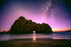 12/12/17 Trip to Big sur pt.2. More @jorgetorres831 on ig. (Playground Sideways) Tags: westcoast stars longexposure nightphotography california xpro2 fujifilmxpro2 fujifilm bigsur