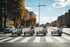 Sidecars (ep_jhu) Tags: x100f jonesact suv puertorico unitymarchforpuertorico dc fujifilm police march motorcycle mpd fuji metro sidecar crosswalk washington pr districtofcolumbia unitedstates us