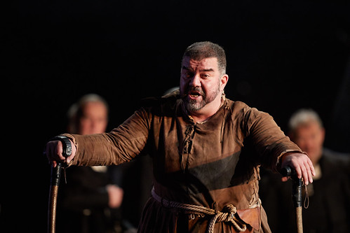 Your Reaction: What did you think of <em>Rigoletto</em> live in cinemas 2018?