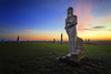 Maodez (Ludovic Lagadec) Tags: carnoet bretagne valléedessaints cotesdarmor breizh brittany bzh sky sunset coucherdesoleil