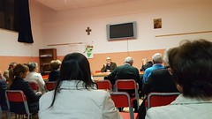 "08.10.2017 Corso biblico interparrocchiale con il biblista Luca Moscatelli • <a style=""font-size:0.8em;"" href=""http://www.flickr.com/photos/82334474@N06/39085067862/"" target=""_blank"">View on Flickr</a>"
