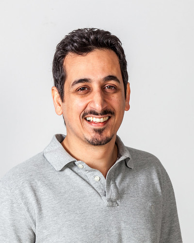ARTICLE Co-founder, Director and CEO, Aamir Baig