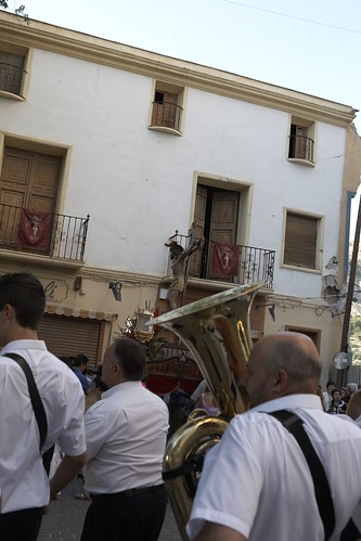 """(2008-07-06) Procesión de subida - Heliodoro Corbí Sirvent (15) • <a style=""""font-size:0.8em;"""" href=""""http://www.flickr.com/photos/139250327@N06/39172768512/"""" target=""""_blank"""">View on Flickr</a>"""