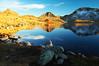 Тевно езеро, Пирин (sevdelinkata) Tags: mountain lake sky rock landscape water pirin bulgaria