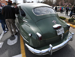 1949 Chrysler Windsor (D70) Tags: the chrysler windsor is fullsize car which was built by 1949