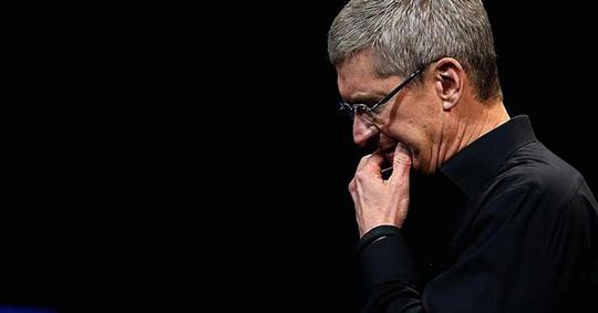 Apple sắp bị kiện vì làm chậm iPhone cũ - Ảnh 1.