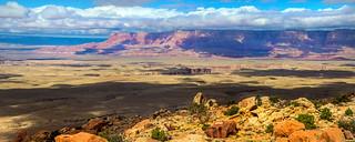 Vermilion Cliffs, Arizona, USA 1