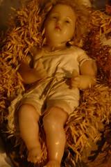 Le Seigneur Jésus est né (Diké) Tags: minuit chrétien naissance jésus sainte nuit miracle lumière du monde enfant divin salut sauveur dévotion accueil dikée image archive noël 2017